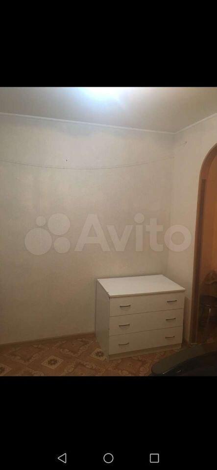 Комната 20 м² в 1-к, 3/5 эт.  89128438996 купить 2