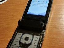 Nokia N76 состояние очень хорошее