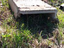 Лоток водопроводный жби б/у