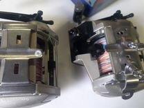 Ryobi AD101 HiPower тяга до 30кг электрокатушка