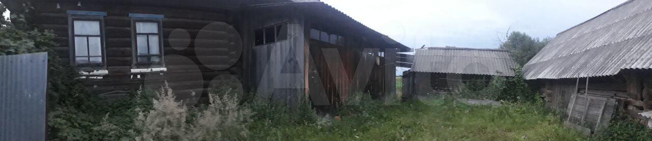 Дом 80 м² на участке 40 сот.  89822208853 купить 1
