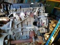 Двигатель Ford cjba 86000км