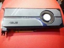 Asus gtx1060 6gb turbo