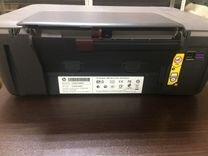 Мфу принтер ксерокс цветной