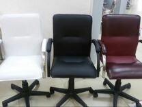 """Офисные кресла """"самба лифт"""""""