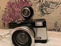 Фотоаппарат Fisheye 2