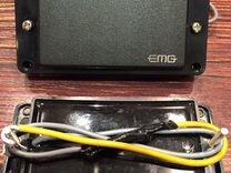 Гитарные звукосниматели EMG хамбакер