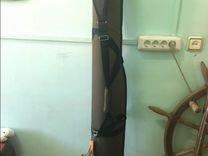 Чехол кофр полужесткий 1,9 м, диаметр 13 см