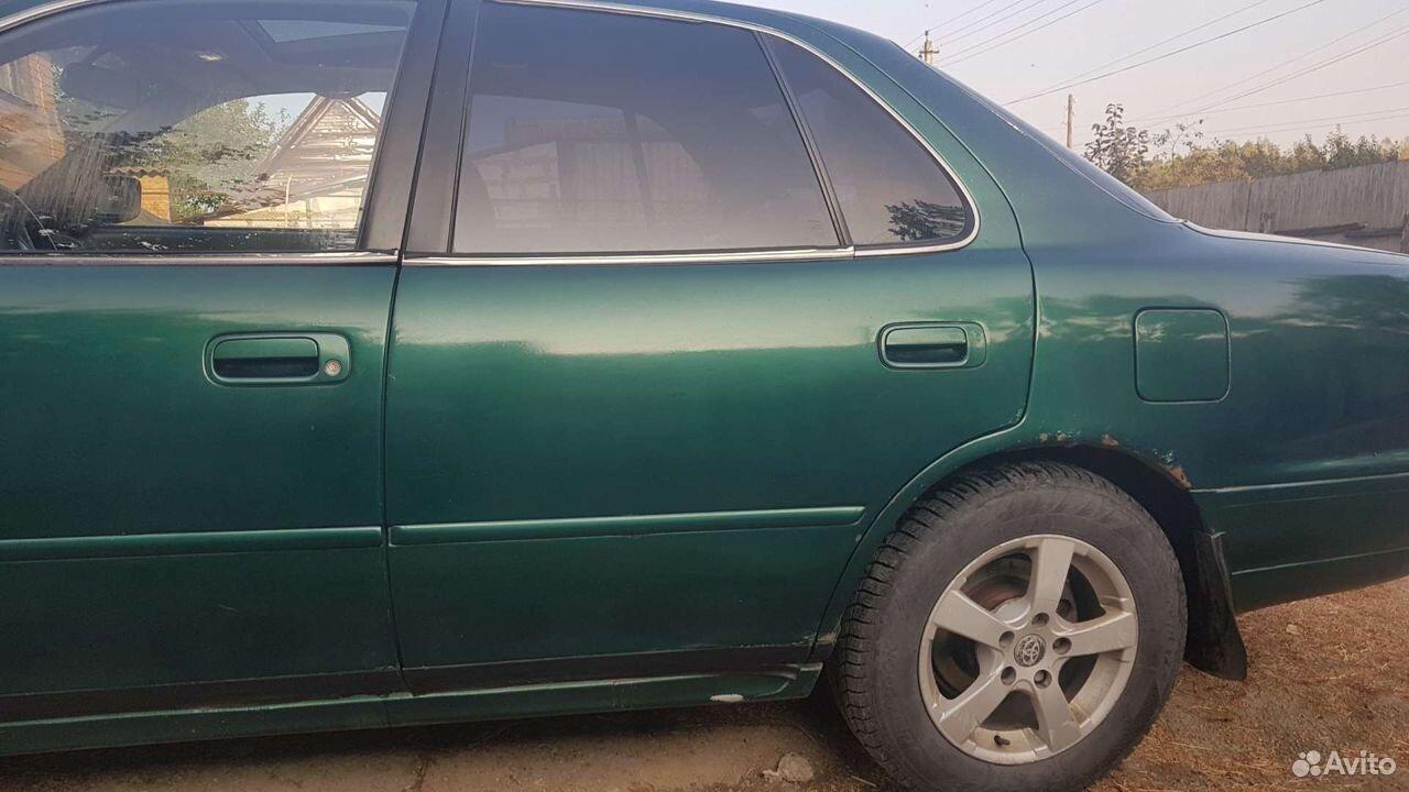 Toyota Camry, 1994  89038713679 купить 5